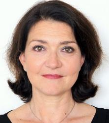 Nathalie Schneegans