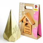 insect hotel packaging award