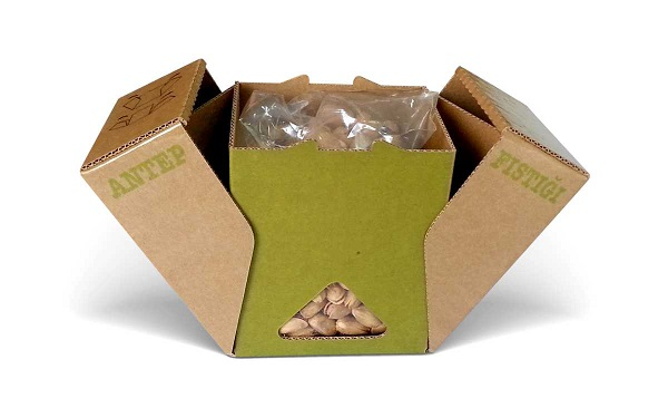 Cardboard packaging cracks the nut « Corrugated Of Course!